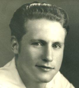 John J. Hanley primera patente SAI